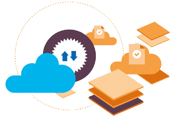 load transform metadata