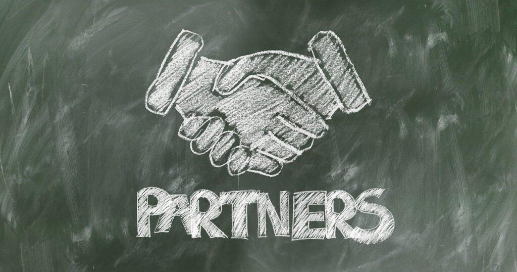 shaking hands, handshake, teamwork