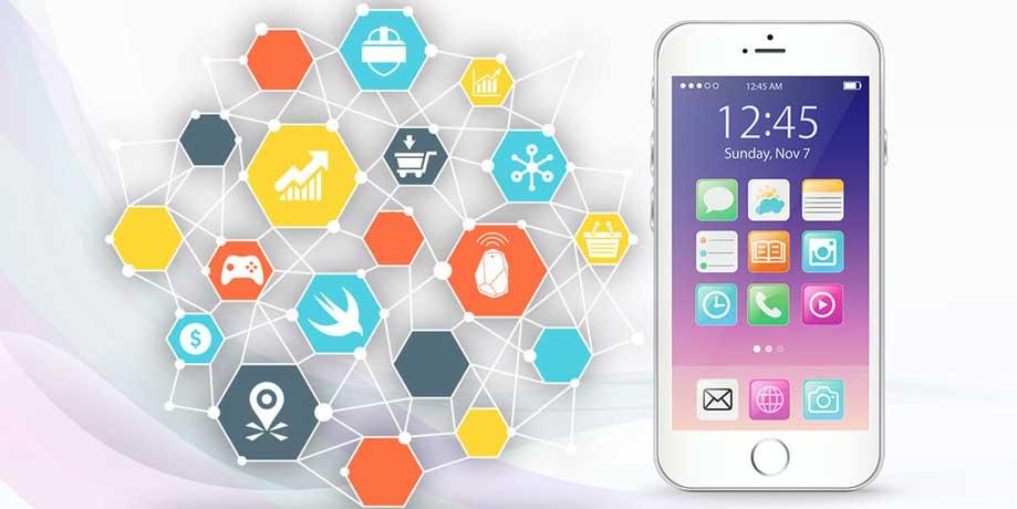 iOS app development service in India