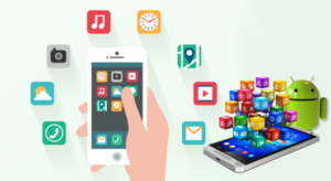Five reasons for your company to invest in mobile apps