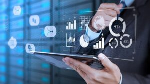 What is the Importance of the Data Analytics in the Business Growth?